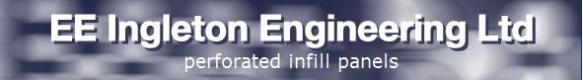 E E INGLETON  ENGINEERING LTD
