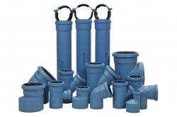 Marley Soil Pipes & Fittings