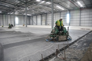 Sika Construction Products Concrete Repair Coatings