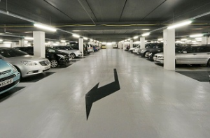 Sika Car Park Surfacing