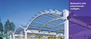 Curved Polycarbonate sheets
