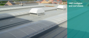 Flat Roof Rooflights