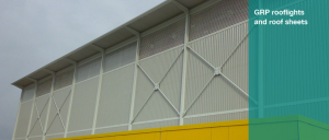 GRP Wall Cladding