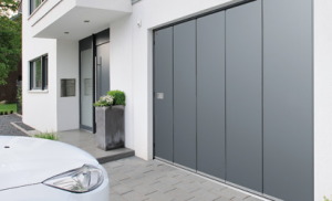 Hormann Garage Doors Image
