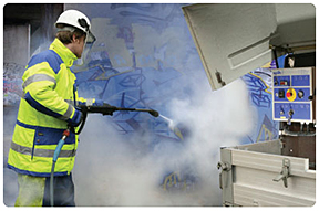 Tensid UK Pressure Washers