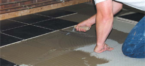 Weber Tile Adhesives & Tile Grouts