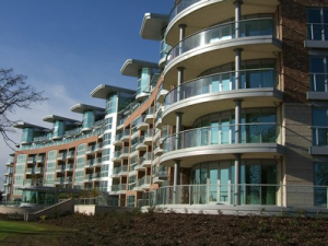Balcony Systems Solutions Curved balconies