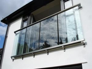 Balconette Juliette Balcony Systems Glass Balcony Glass