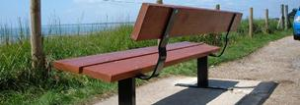 Neptune Street Furniture - outdoor seats
