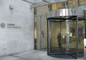Automatic Revolving Entrance Doors from Tormax UK
