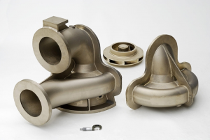 FSE Foundry Propellers Impellors