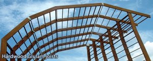 Hardwood Glulam Joists