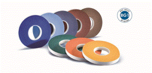 Coloured Sealing Tape