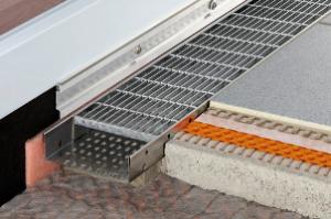 Schl 220 Ter Systems Balcony Systems Balcony Drainage