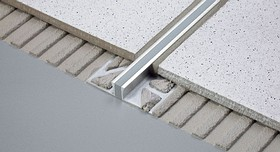 EXPANSION JOINTS FOR CERAMIC TILES
