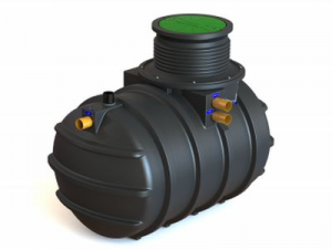 Klagester Septic Tank
