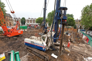 Piling Contractor image