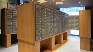 DAD UK Mailboxes