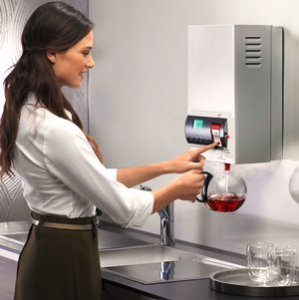 ZIP Hydroboil Boiling Water dispenser