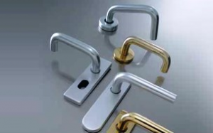 Anti-Ligature Door Handles