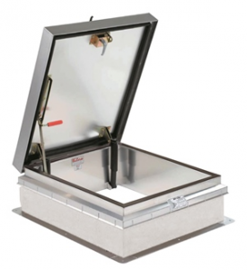 Roof Hatch From Bilco