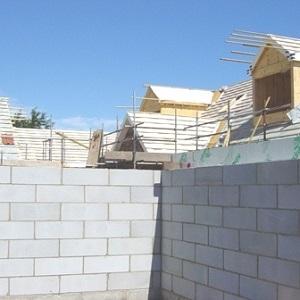 THOMAS ARMSTRONG (CONCRETE BLOCKS) LTD concrete blocks, facing