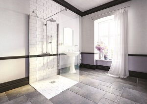 period property wetroom