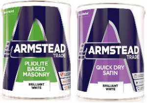 Armstead Trade Paints