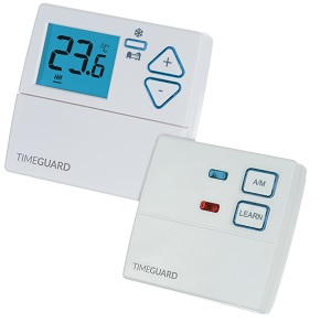 Timeguard Heating Controls