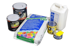 Specialist Paints & Coating from Promain