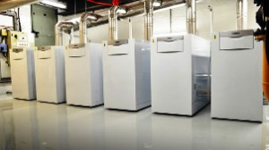 Vaillant Commercial Range of Boilers