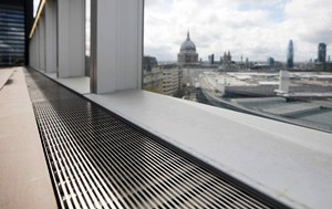 INTRA Systems Ventilation Grilles