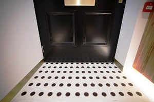 INTRA Systems Entrance Matting
