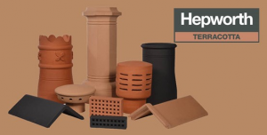 Hepworth Terracotta Products