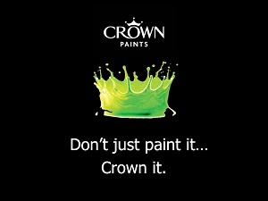 CROWN PAINTS LTD